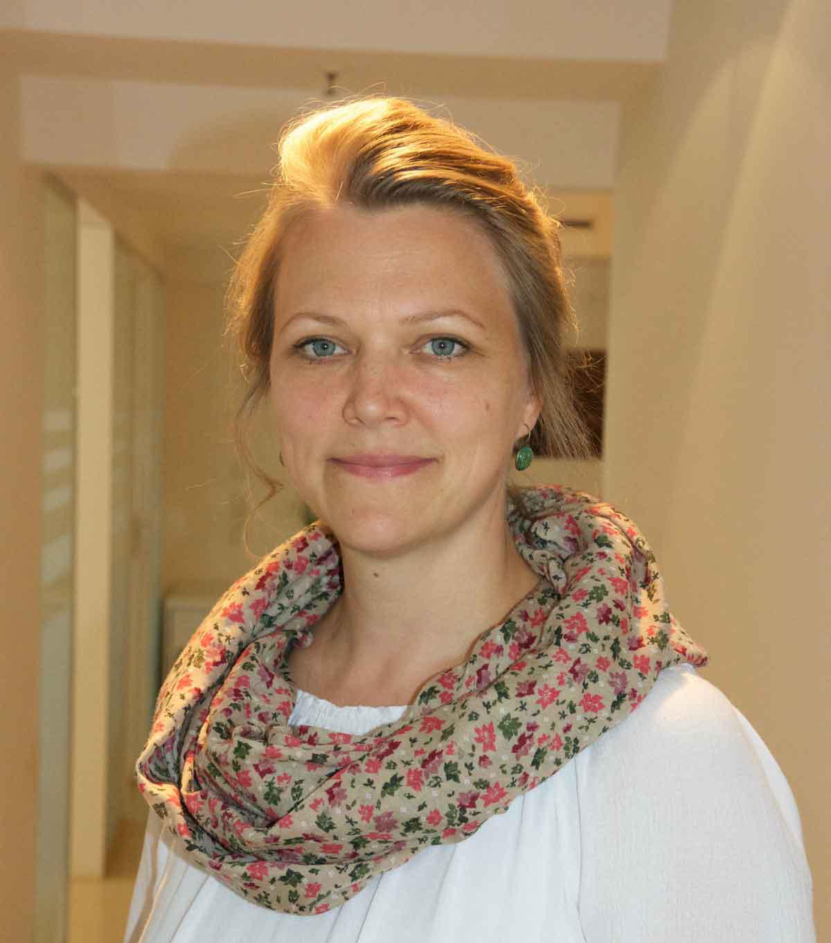 Sonja Zagolla